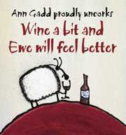Wine & Ewe will feel a bit better