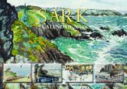 Art for the Love of Sark - 2013 calendar